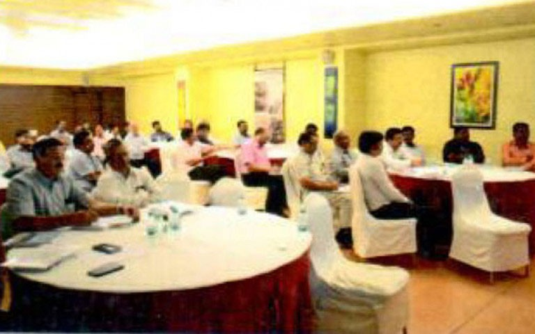 Enviropol Organises Half Day Seminar At Belgaun With Mitcon, Pune