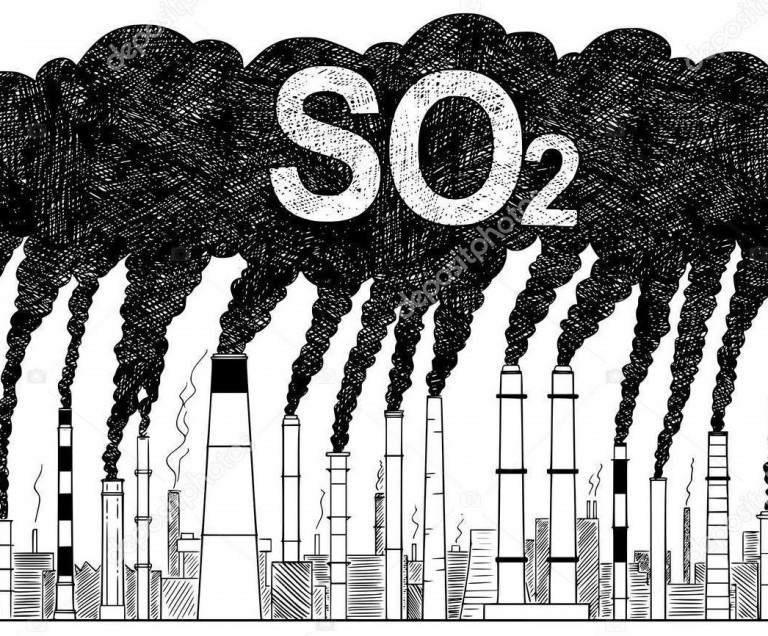 How to control SOx Emissions ?