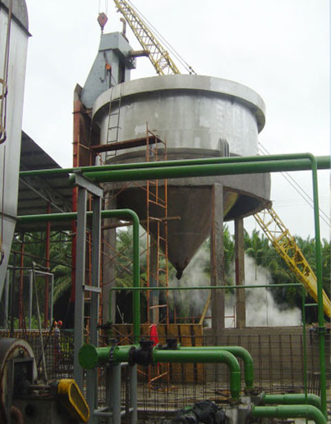 Slurry Dewatering Machine